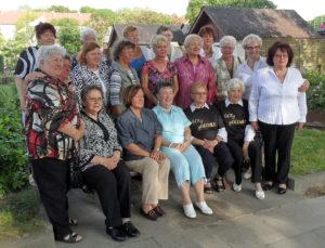 Die Frauengruppe 2011